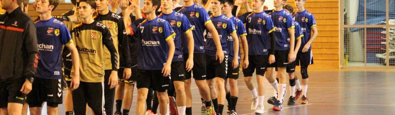 -18M1 vs Chambéry