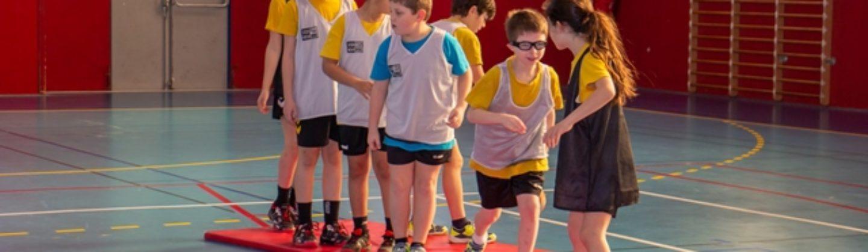 5 bonnes raisons de pratiquer le handball