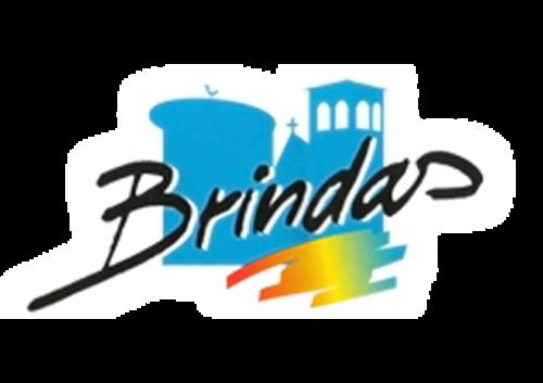 Ville de BRINDAS