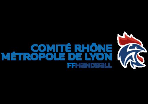 COMITE RHONE HANDBALL